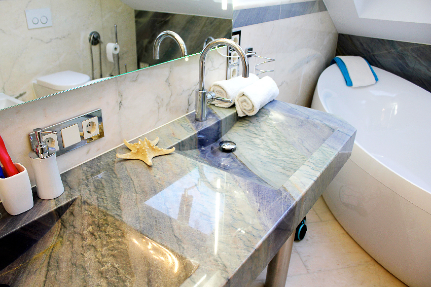 natursteine im bad krah natursteine. Black Bedroom Furniture Sets. Home Design Ideas