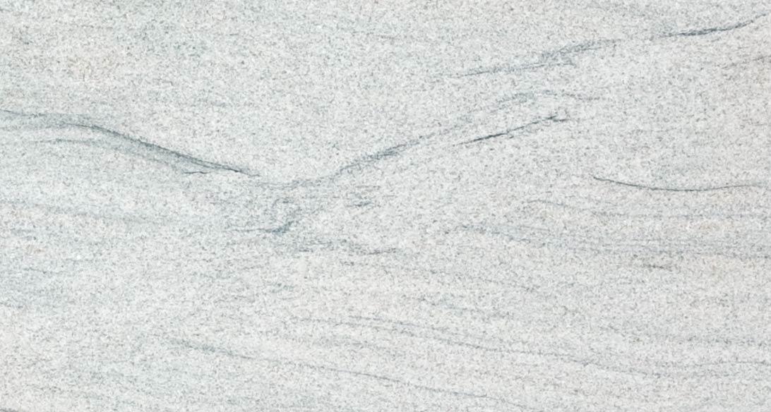 Küchenarbeitsplatte aus imperial white